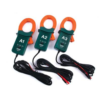 Extech PQ34-12 1200A Current Clamp Probes