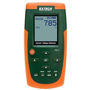Extech PRC15 Handheld Current and Voltage Calibrator