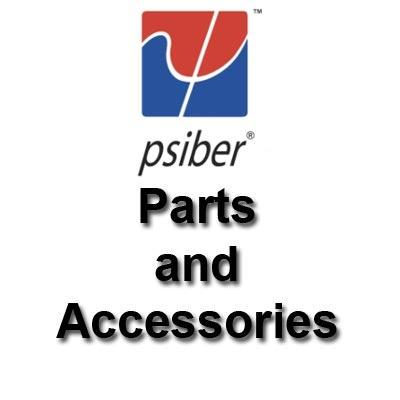 Psiber GB-D01AN 10/100/1000 BaseT SFP with RJ-45 Interface