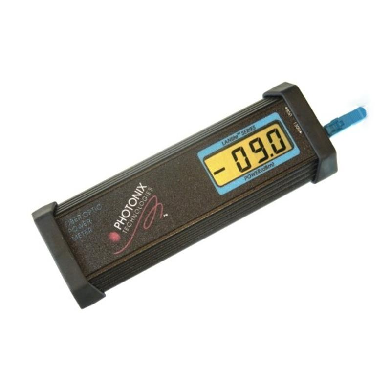 Photonix PX-B102 LANlite Fiber Optic Power Meter