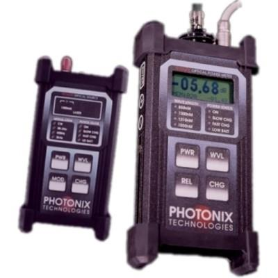 Photonix PX-D403 Datalogging Power Meter with 1310 Source