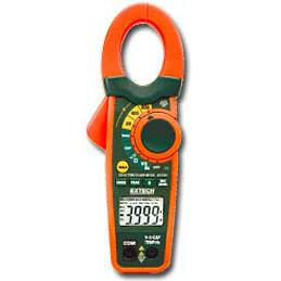 Extech EX730 800A Clamp Meter Multimeter