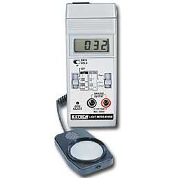 Extech 401025 Handheld Light Meter