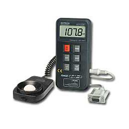 Extech 401036 Light Meter Datalogger PC Software