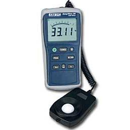 Extech EA30 Broad Range Handheld Light Meter