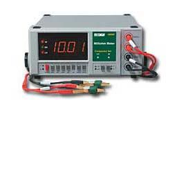 Extech 380560 Benchtop Milliohmmeter High-Resolution