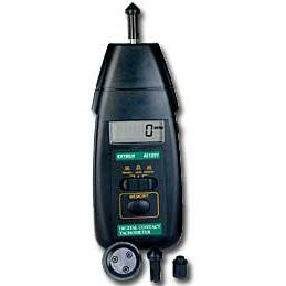 Extech 461891 Contact Digital Tachometer High Precision