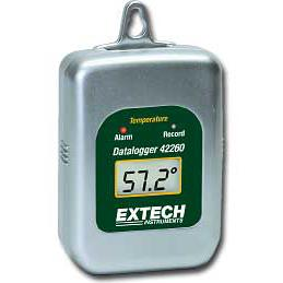 Extech 42260 Compact Datalogger for Temperature