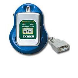 Extech 42265 Temperature Datalogger Kit