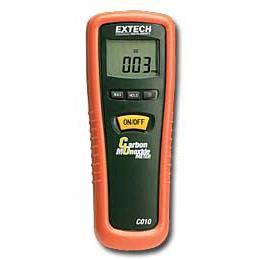 Extech CO10 Digital Carbon Monoxide Tester