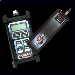 Photonix PX-D713 Optical Power Meter with 1310 nm Source Set