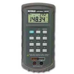 Extech 380193 LCR Meter for Passive Component Testing