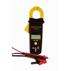 Armada Pro90 Autoranging Clamp Meter with Automatic Interface