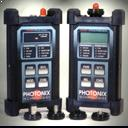 Photonix PX-D100 Optical Power Meter with 850 LED Light Source