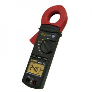 AEMC 565 Clamp Meter for Leakage Current Testing