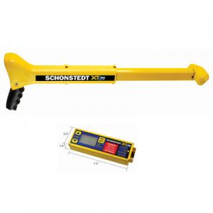 Schonstedt XTpc-82-s Burried Pipe and Cable Locator with Bag