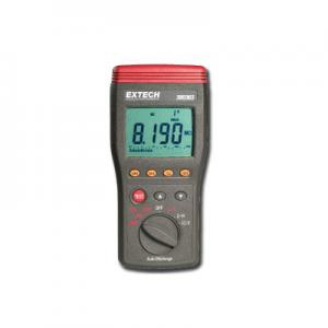 Extech 380363 Digital Handheld High Voltage Insulation Tester