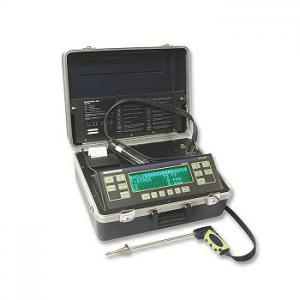 Bacharach 0024-7221 ECA 450 Environmental and Combustion Efficiency Analyzer