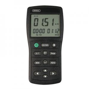General Tools EMF1394DL EMF Tester with Datalogger