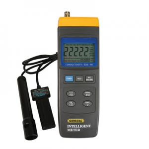 General Tools DCT2001 Digital Meter for Conductivity and TDS