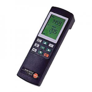 Testo 312-3 Auto-ranging Handheld Digital Manometer