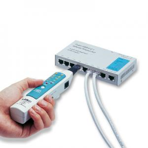 Hobbes 256655-R LAN ID Network Cable Tester