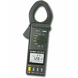 Extech 382068-NIST TRMS Clamp-on Power Meter Datalogging Kit