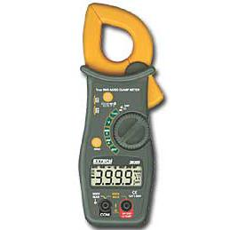Extech 38389-NIST 600A True RMS Clamp Meter