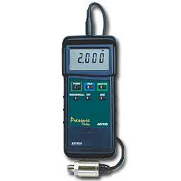 Extech 407495-NIST Heavy Duty Digital Differential Pressure Manometer