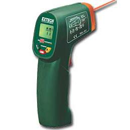 Extech 42500-NIST Miniature IR Thermometer