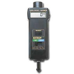 Extech 461895-NIST Contact and Photo Tachometer Combo Meter