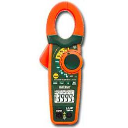 Extech EX730-NIST 800A TRMS Digital Clamp Multimeter