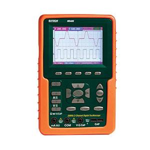 Extech MS400 Digital Oscilloscope 20MHz