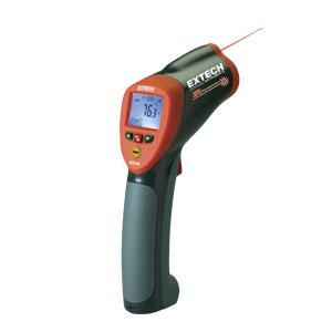 Extech 42542 High Temperature IR Laser Thermometer