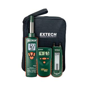 Extech MO280-KW Water Damage Restoration Assesment Test Set