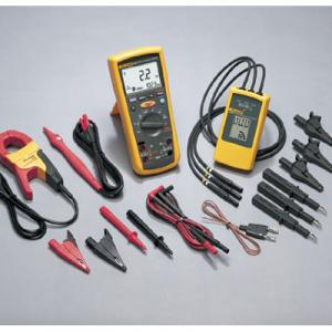Fluke 1587-MDT Motor Drive Troubleshooting Test Kit