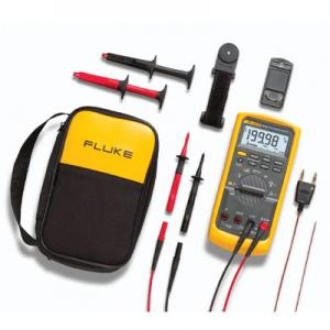 Fluke 87-5-E2 Multimeter  Kit for Electrical Applications