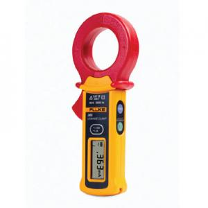 Fluke 360 Clamp Meter for Leakage Current Testing