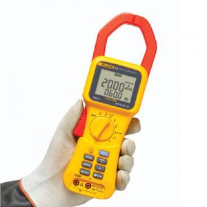 Fluke 355 2000A TRMS Clamp Meter for High Current