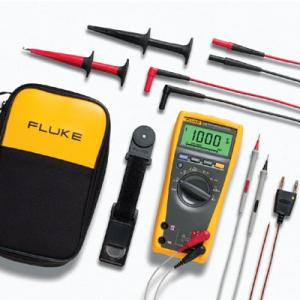 Fluke 179-EDA2 Multimeter Combo Kit for Electrical Applications