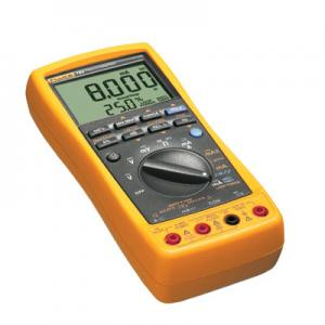 Fluke 789 ProcessMeter Digital Multimeter and Loop Calibrator