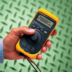 Fluke 707 Handheld Loop Calibrator