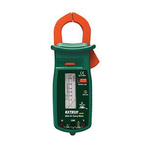 Extech AM300-NIST Analog Clamp Multimeter
