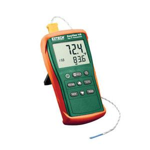 Extech EA11A-NIST Type K Thermometer with EasyView