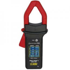AEMC CL601 Clamp-on Logger for AC Current