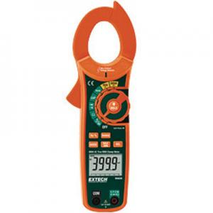 Extech MA620 600A AC TRMS Clamp Multimeter with Voltage Detector