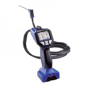 Wohler A 400 Pro Combustion Analyzer Gas Kit 3359