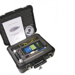 Enerac 500-5 Commercial Combustion Analyzer