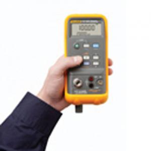 Fluke 719 Handheld Electric Pressure Calibrator