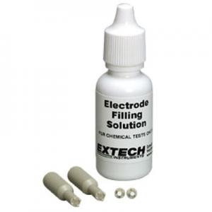 Extech PH113 Filling Solution Kit